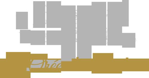 logo Orée du Chateau Ferney Voltaire Ornex
